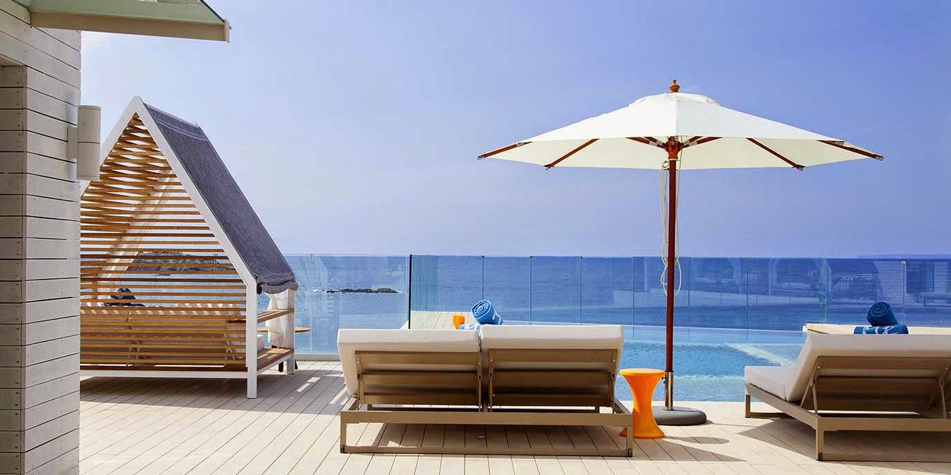 Design hotel me ibiza home design for Design hotel ibiza