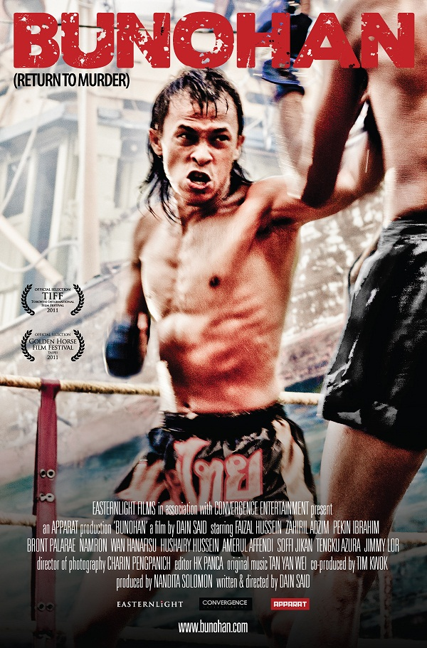 BUNOHAN POSTER 27x41inch FINAL 1200px web %257Bc068a52d 0297 4cb0 9430 752527d996c3%257D THE 25TH FESTIVAL FILEM MALAYSIA (FFM) WINNERS