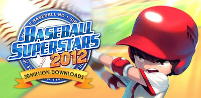 Baseball Superstars® 2012 v1.1.2 Apk Offline + Unlimited Gold Mod
