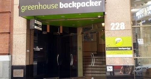 tesyasblog the greenhouse backpacker melbourne. Black Bedroom Furniture Sets. Home Design Ideas