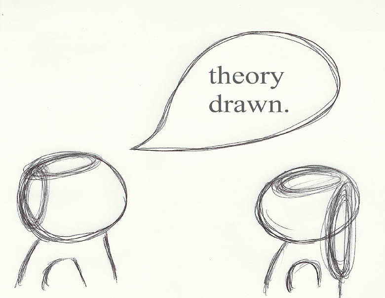 Theory Drawn