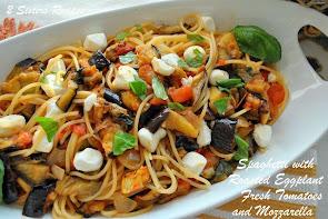 Spaghetti Favorites
