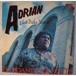 Adrián y los Dados Negros El Gigante del Norte 1990 Disco Completo