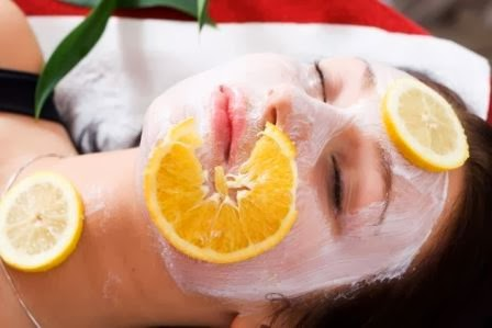 Plantas que curan elimina las manchas de tu cara - Como sacar las manchas ...