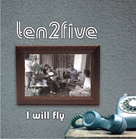 Ten 2 Five - I Will Fly (2004)
