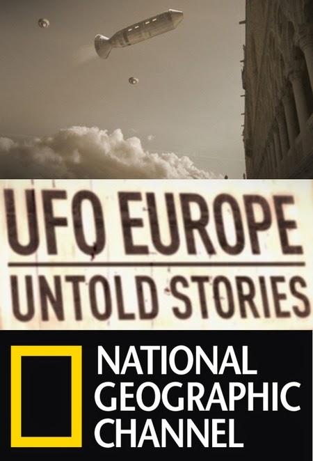 Capitulos de: Ovnis en Europa: historias ocultas