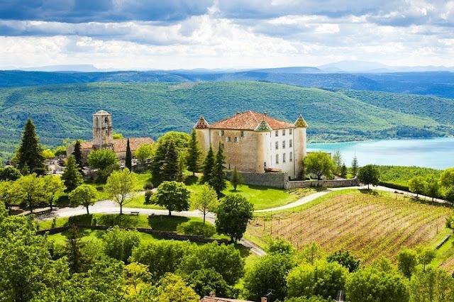 Var, Provence  Fransa