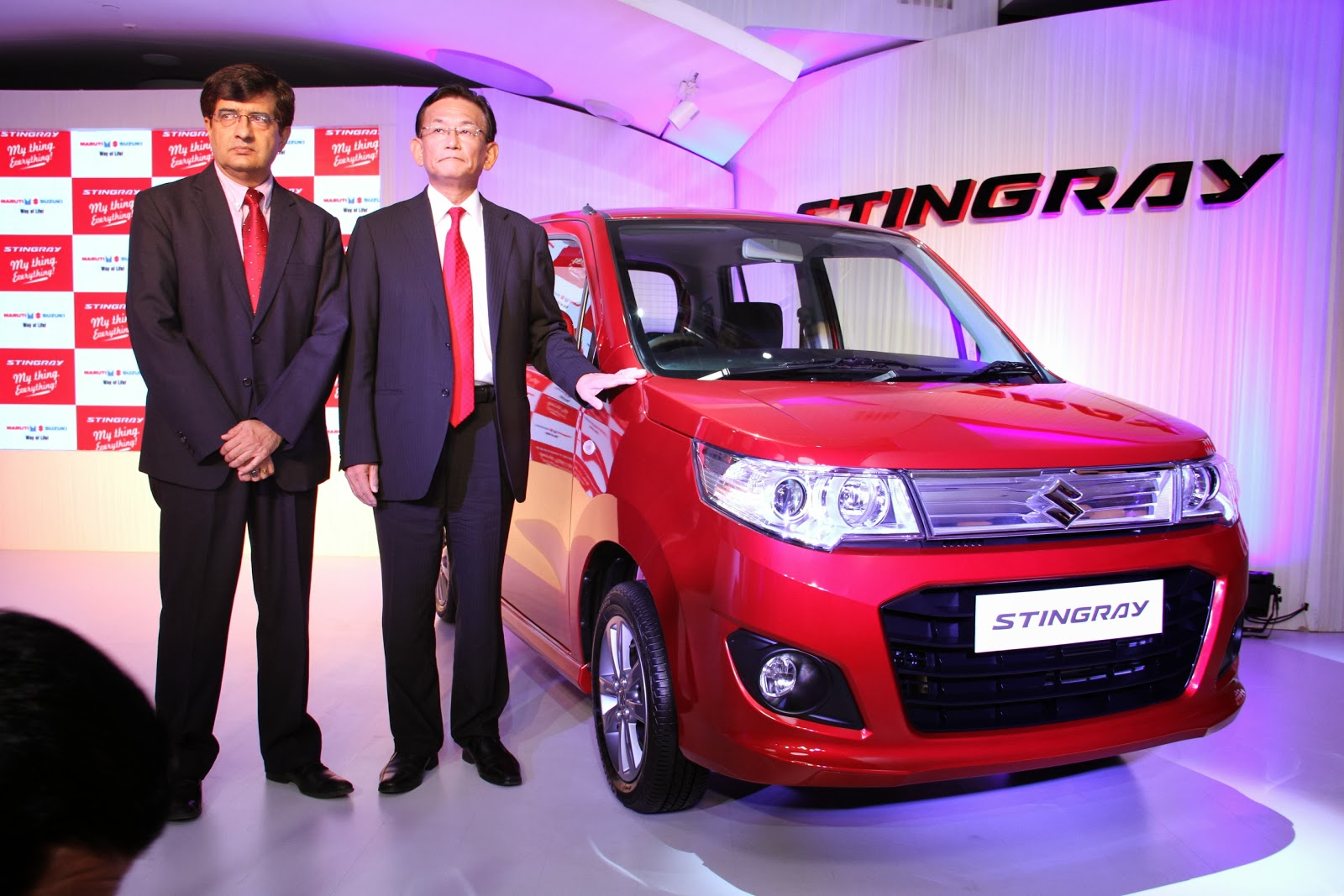 business ethics oadopted by maruti suzuki india lmt