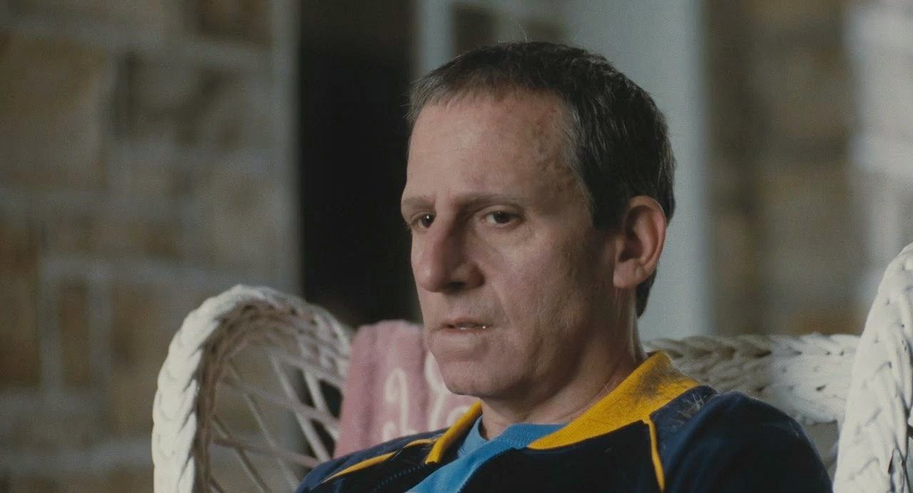 Foxcatcher (2014) BRrip 720p Latino-Ingles