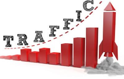 Cara Jitu Menaikkan Traffic Pada Blog Dengan Cepat