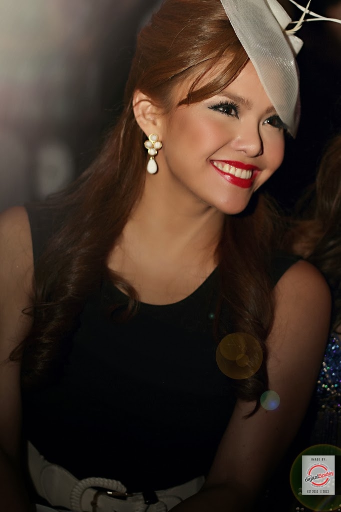 gretchen fullido at 2013 fhm halloween ball 02
