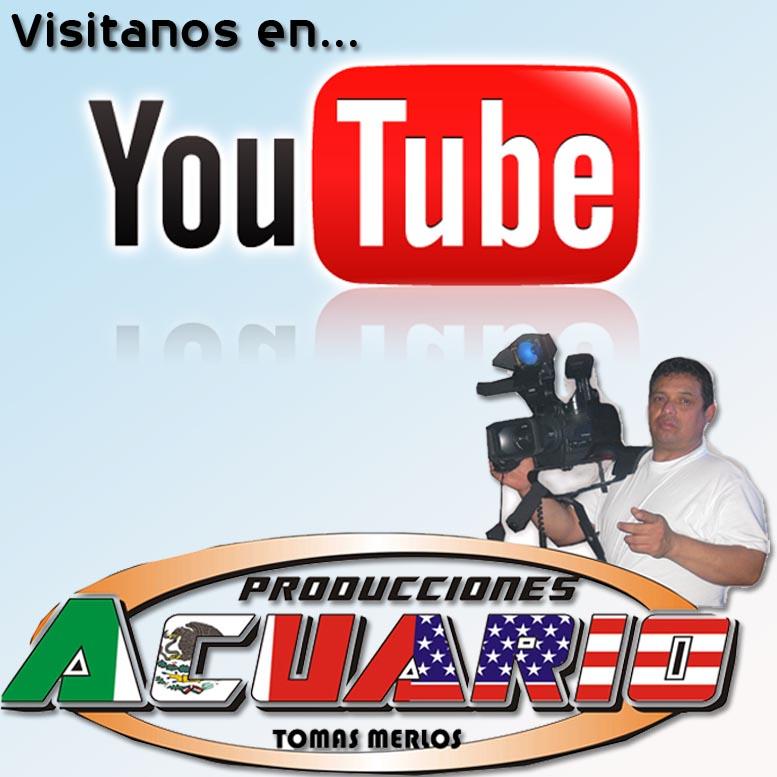 Producciones México Digital