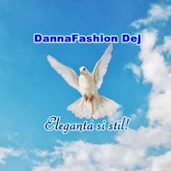 DannaFashion Dej-PARTENER SPECIAL