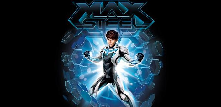 max steel free