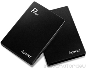 SSD Apacer ProII AS510S 256GB | Rp 1.295.000