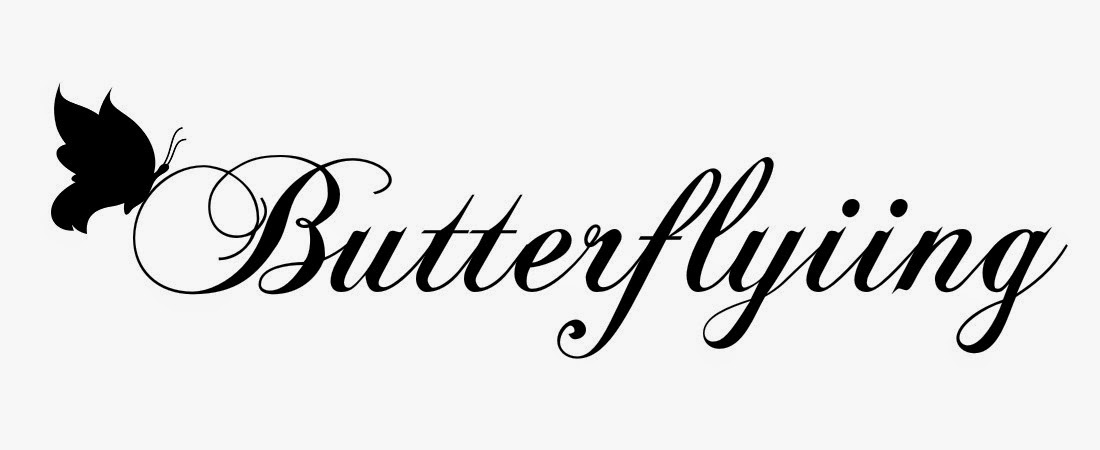 Butterflyiing
