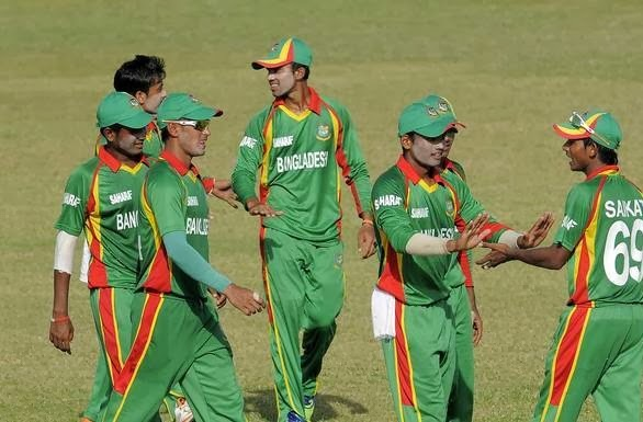 bangladesh squad asia cup