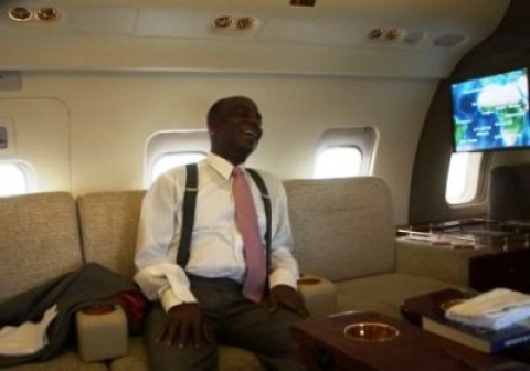 REVEALED Top Ten Private Jets Owned By Wealthy Nigerians  Nigeria News Toda