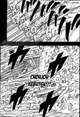 Baca Komik Naruto 626 Bahasa Indonesia halaman 4
