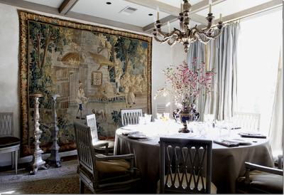 Decora el hogar preciosas ideas para decorar el comedor for Ideas para decorar el comedor