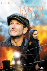 Jakob the Liar Poster