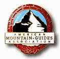AMGA Certified Rock, Alpine, and Ski Guide