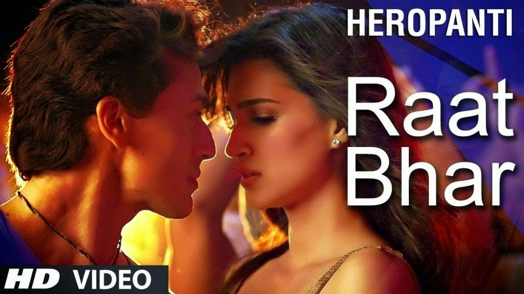 hindi romantic video songs hd free download