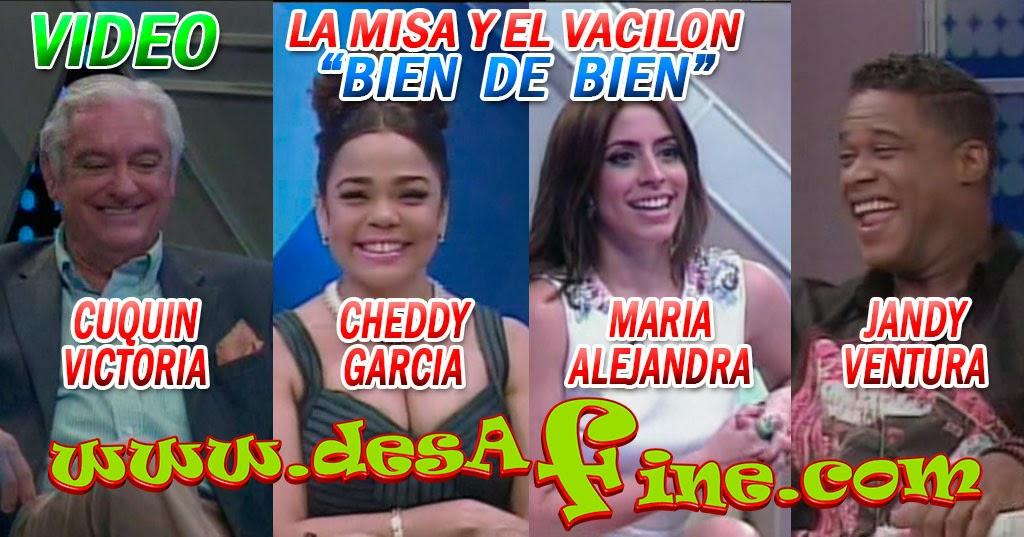 http://www.desafine.com/2014/01/cuquin-cheddy-maria-y-jandy-en-la-misa.html