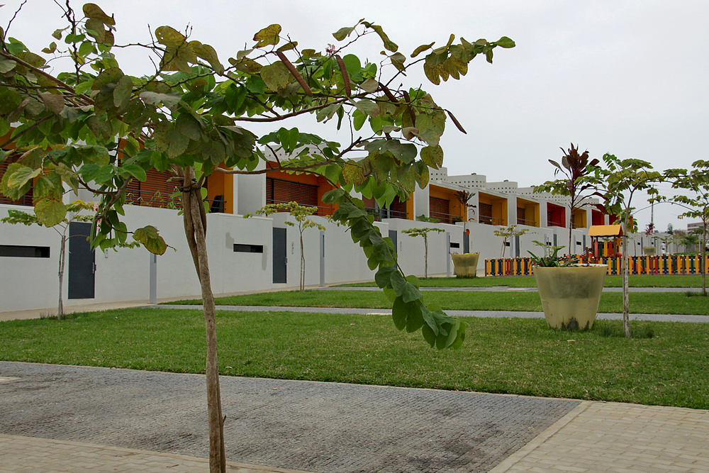 jardim rosas condominio luanda ADELAIDE, TALATONA, LUANDA, ANGOLA