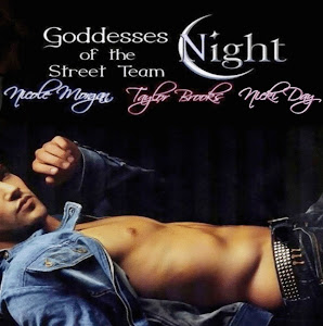 Join The Goddesses of the Night Street Team