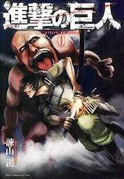 Shingeki no Kyojin vol.0