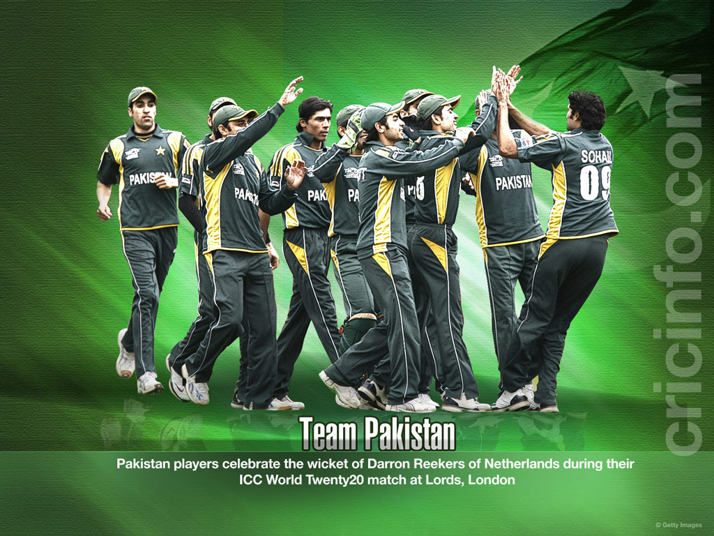 Only wallpapers pakistan cricket team for 3d wallpaper for home in pakistan