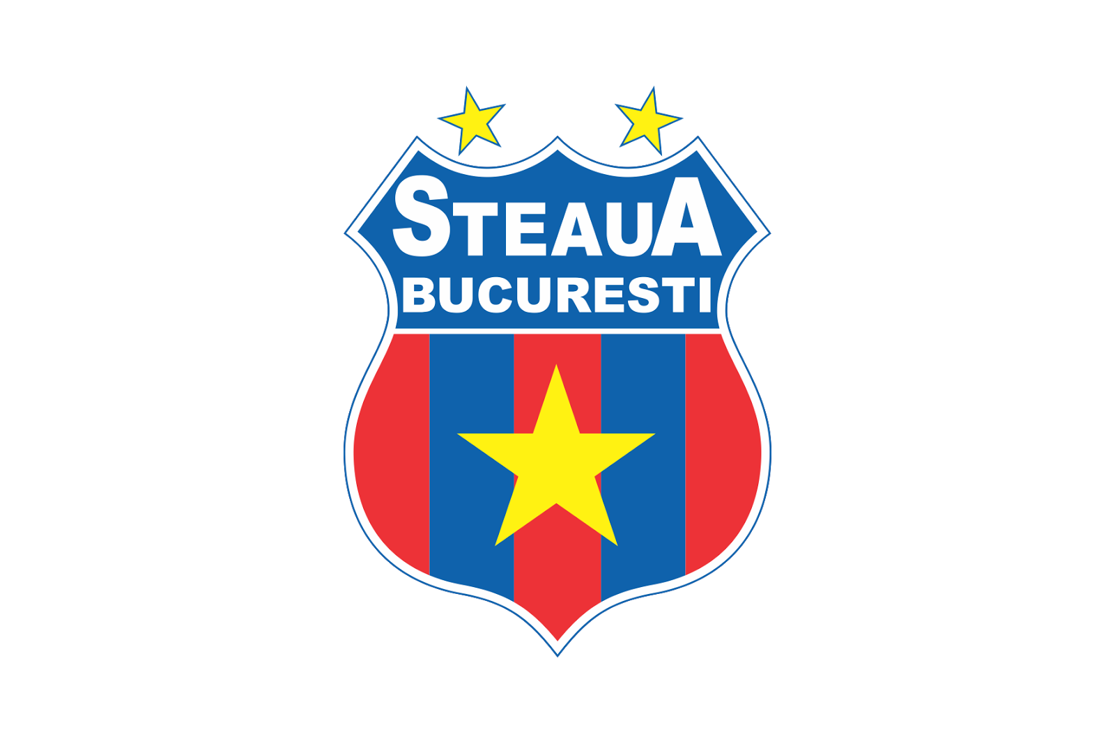 steaua bucuresti logo