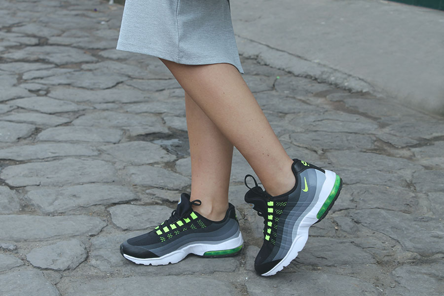 Air Max 95 Outfit