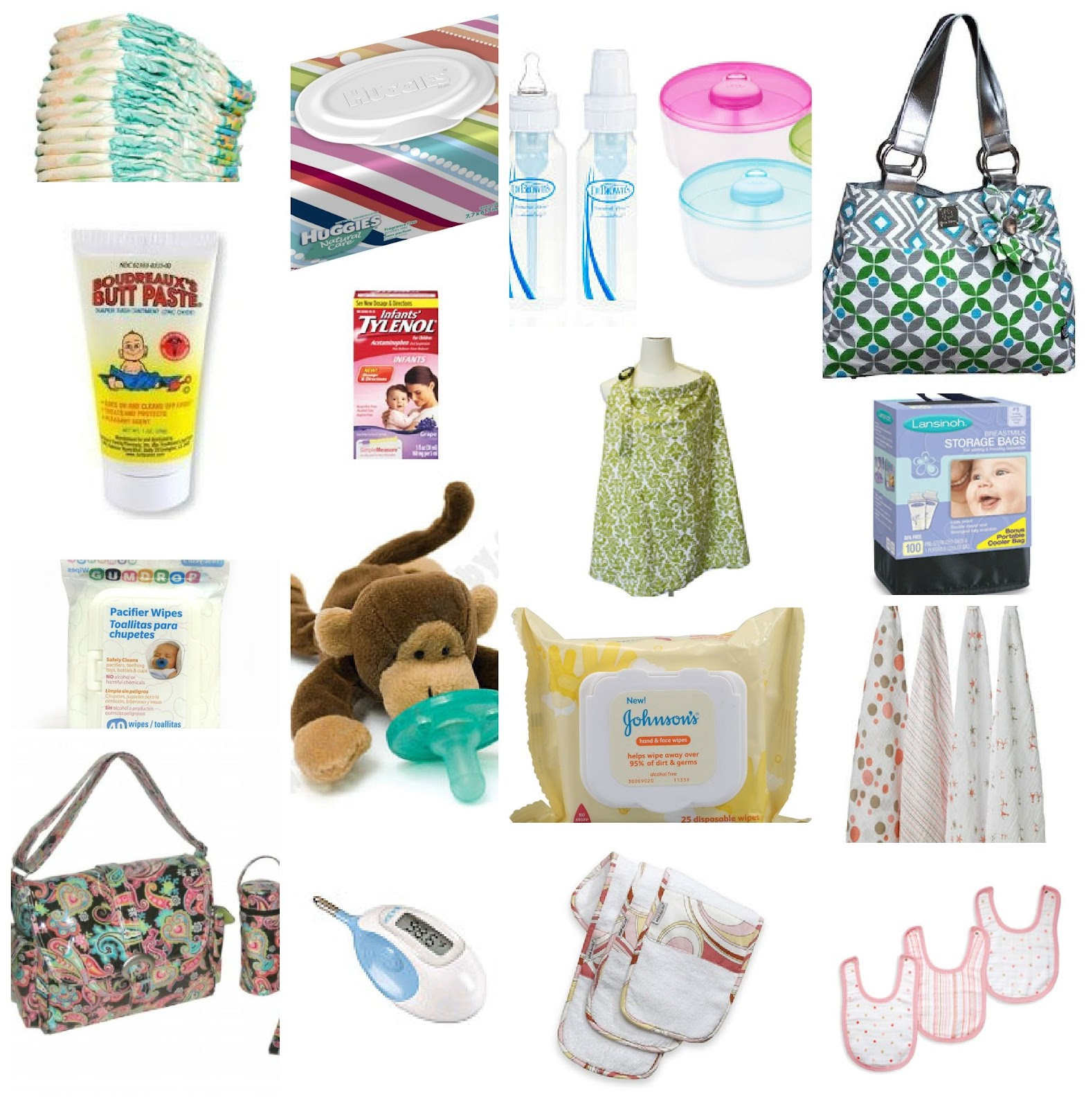 How to Pack a Diaper Bag for a Plane Trip How to Pack a Diaper Bag for a Plane Trip new picture