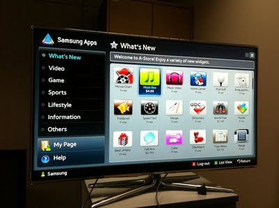 Make Your Moments Even Sweeter with Samsung Smart TV