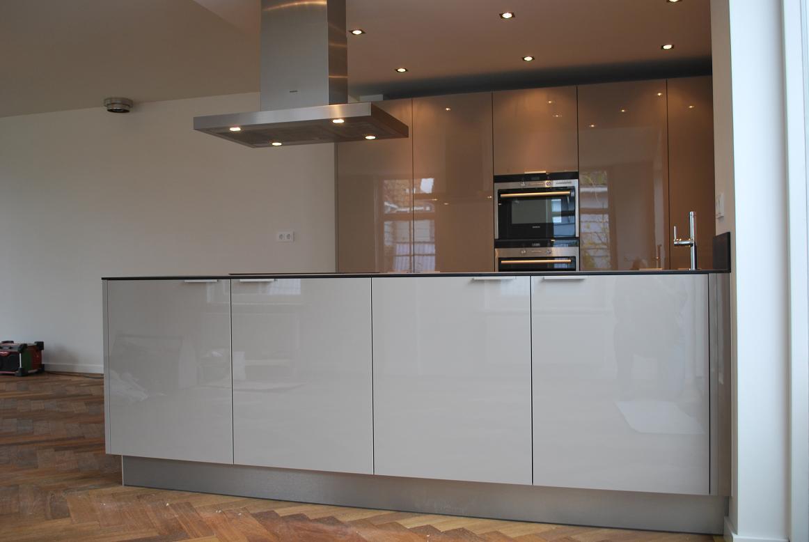 GP Interieur Idee Blog Eggersmann keuken van de familie Wever