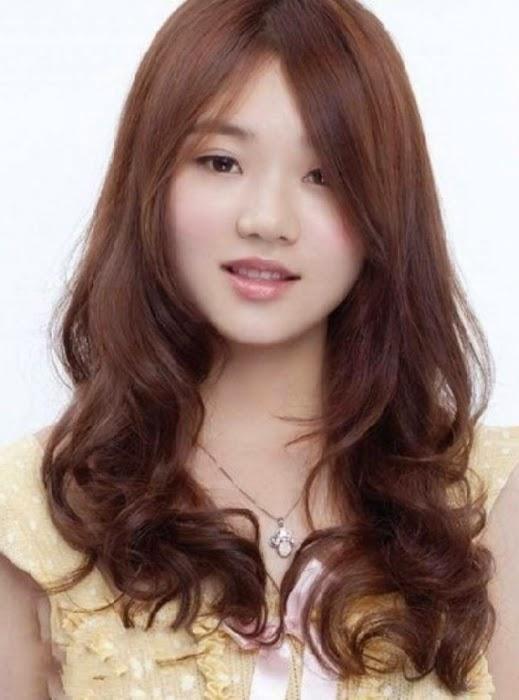 Cortes de cabello moda asiatica