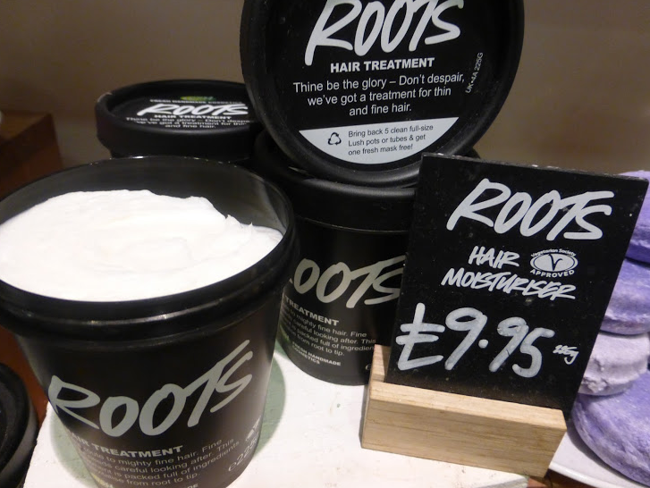The Ultimate Guide To Lush's Hair Care Range.