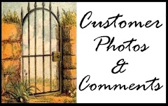 Customer Photos & Comments