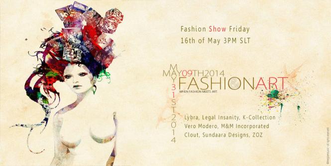 FashionArt Fair