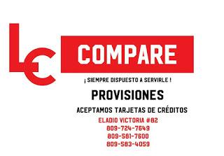 LC COMPARE