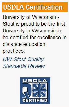 UW-Stout USDLA Certification