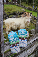 BUKKENE BRUSE - Three Billy Goat Gruff