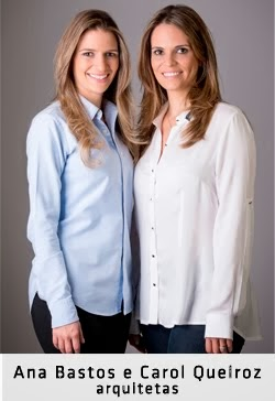 Aninha e Carol