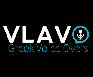 Greek Voice OVers