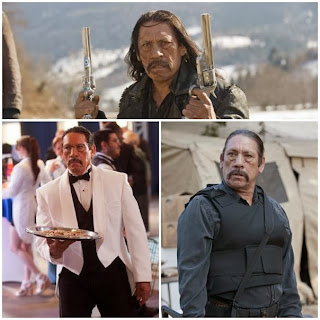 Danny Trejo - Dead in Tombstone, Sons of Anarchy, Machete Kills