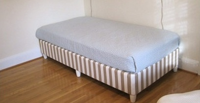 Lika Design How to Make Your Own Upholstered Bed Frame