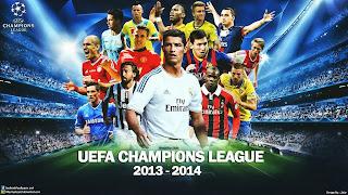 Klasemen Akhir Liga Champions 2015