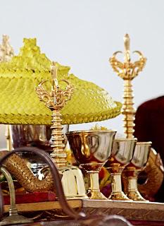 Genta Puja Mantra